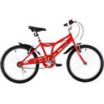 "Gaia 20"" Kırmızı Bisiklet"