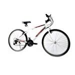 """Hero 24"""" 21V Bisiklet Beyaz"""