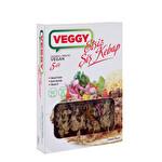 Vegan Şiş