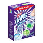 Cillit Bang Tuvalet WC Temizleyici Click Jel Çam Ferahlığı 5*5 g