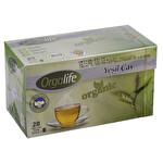 Orgalife Organik Yeşil Çay 20x2 g