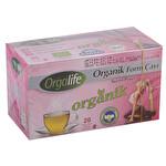 Orgalife Organik Form Çay 20x2 g