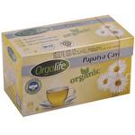 Orgalife Organik Papatya Çayı 20x2 g