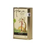 Pina Erken Hasat Natural Sızma Zeytin Yağı 1 lt Teneke