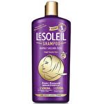 Lesoleil Yağlı Saçlar İçin Şampuan 650 ml