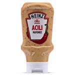 Heinz Acılı Mayonez 398 g