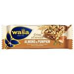 Wasa Bar Bademli & Balkabaklı 35 g