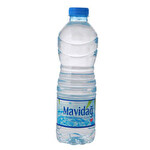 Mavidağ Doğal Kaynak Suyu 0,5 lt Pet
