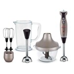 Tefal Activflow Power Master Blender Seti