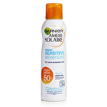 Garnier Amber Solaire Sprey Sensitive Ip50 200 ml
