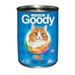 Goody Somon & Karidesli Kedi Konservesi 415 g