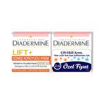 Diadermine Lift+ Sun Protect 2'li Krem