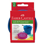Faber Castell Sulu Boya Suluğu Mavi Renk