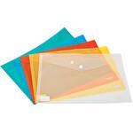 Noki Dosya Çıtçıtlı Evrak Zarfı
