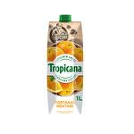 Tropicana Portakal Nektarı Tetra 1 Lt