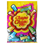 Chupa Chups Sour Ropes Mini 90 g