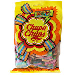 Chupa Chups Sour Belts Mini 90 g