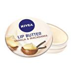 Nivea Lip Butter Vanilya 16,7 g