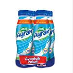 Sütaş Ayran Şişe 4x250 ml