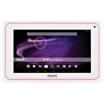 Escort Joye ES724 Pembe 7'' Tablet