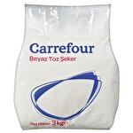 Carrefour Toz Şeker 3  kg