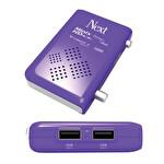 Next Punto Minix HD+ Plus Uydu Alıcı