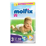 Molfix Jumbo Midi Pls