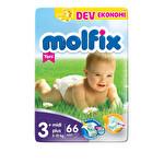 Molfix Dev Eko Midi Pls