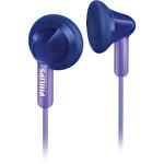 Phillips She3010Bl/00 Mavi Kulaklık