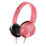 Philips SHL3060PK/00 Pembe Başbantlı Kulaklık