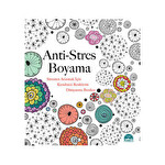 Anti - Stres Boyama