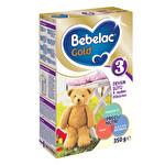 Bebelac Gold 3 Devam Sütü 350 g