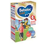 Bebelac Gold 4 Devam Sütü 350 g