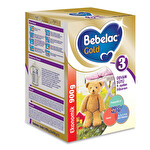 Bebelac Gold 3 900 g
