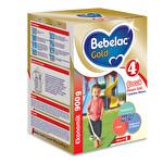 Bebelac Gold 4 900 g