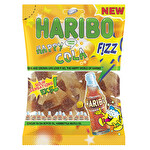 Haribo Sour Happy Cola 80 g