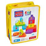 Mega bloks First Builders eğlenceli blok