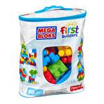Mega Bloks First Builders 60lı Blok