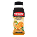 Zumosol %100 Taze Sıkma Posasız Portakal Suyu 750 ml
