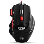 Everest SGM-X7 Gamer Mouse
