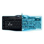 Logitech G105TR Gaming Keyboard