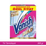 Vanish Kosla Tül Temizleyici Toz 300gr