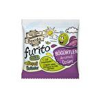Dovido Furito Böğürtlen Aromalı Üzüm 25 g