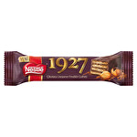 Nestlé 1927 Fındık Kremalı Bitter Gofret 30 g