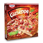 Dr. Oetker guseppe Sucuklu Pizza 412 g