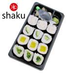 Vegan Sushi Box