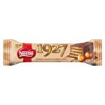 Nestlé 1927 Fındık Kremalı Sütlü Gofret 30 g