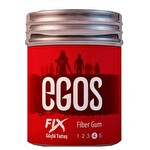 Egos Fix Fiber Gum Jöle 90 ml