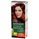 Garnier Color Naturel TR 6.23 Buzlu Kahve Saç Boyası