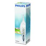 Philips Halogen Classic Halojen eğik uçlu mum ampul 28 W (35 W)